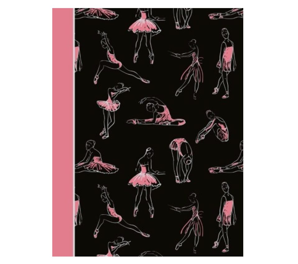 gifts-for-dancers-notebook