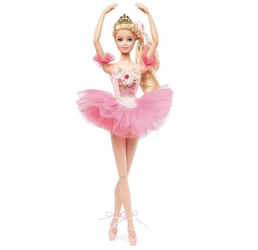 gifts-for-dancers-barbie