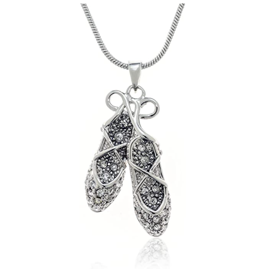 gifts-for-dancers-necklace