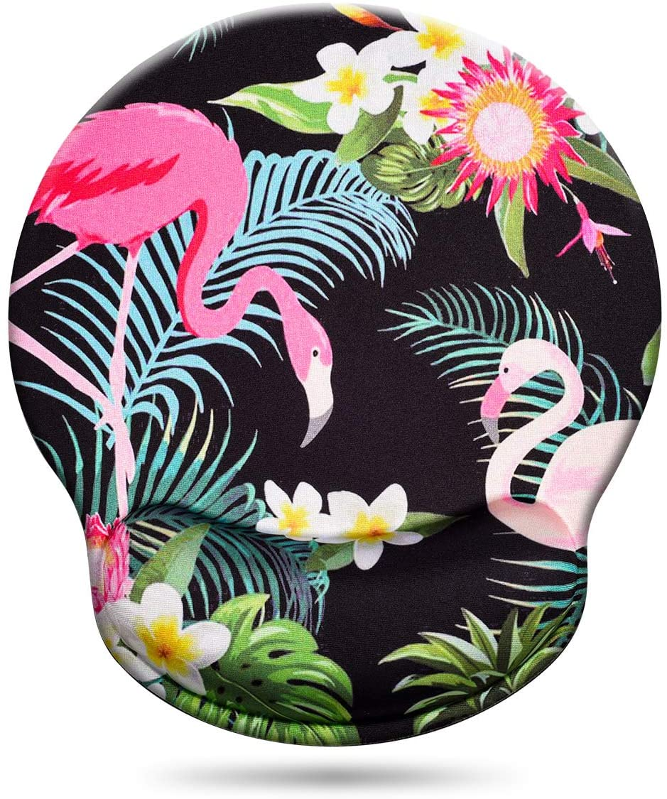 flamingo-gifts-mouse-pad