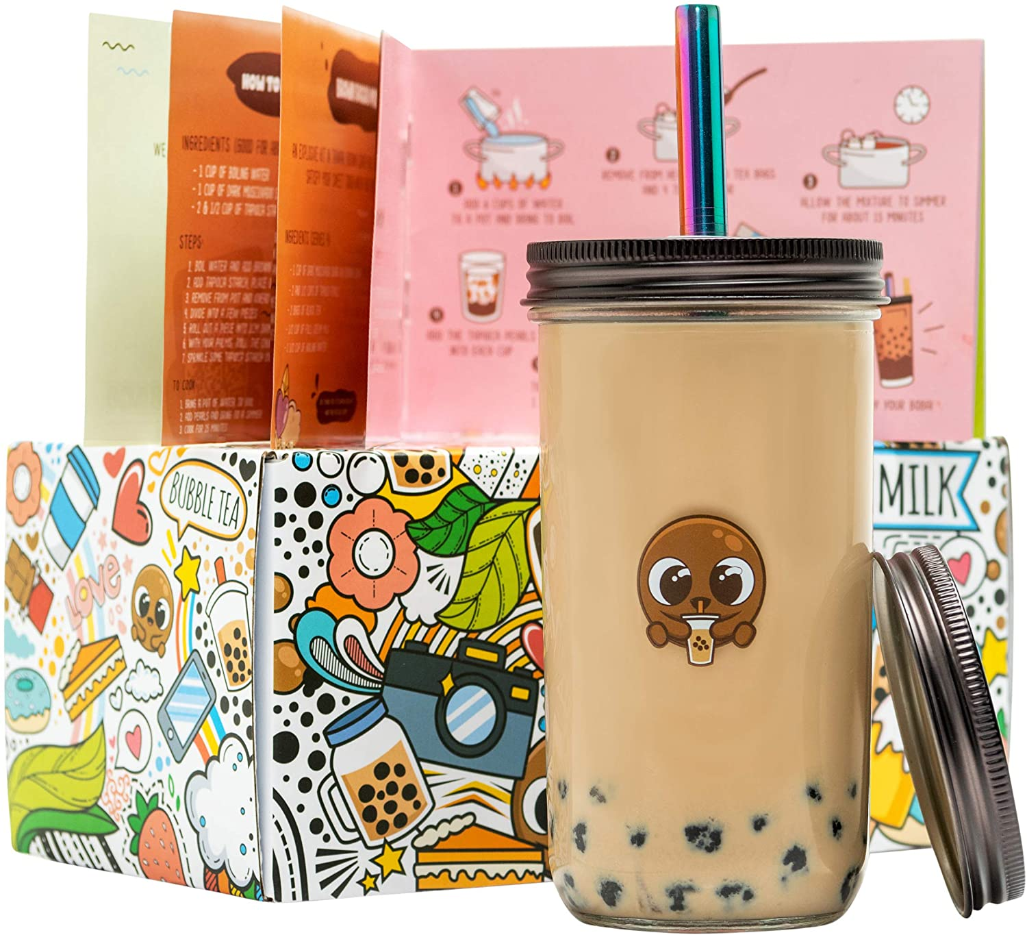 gifts-for-sister-in-law-bubble-tea