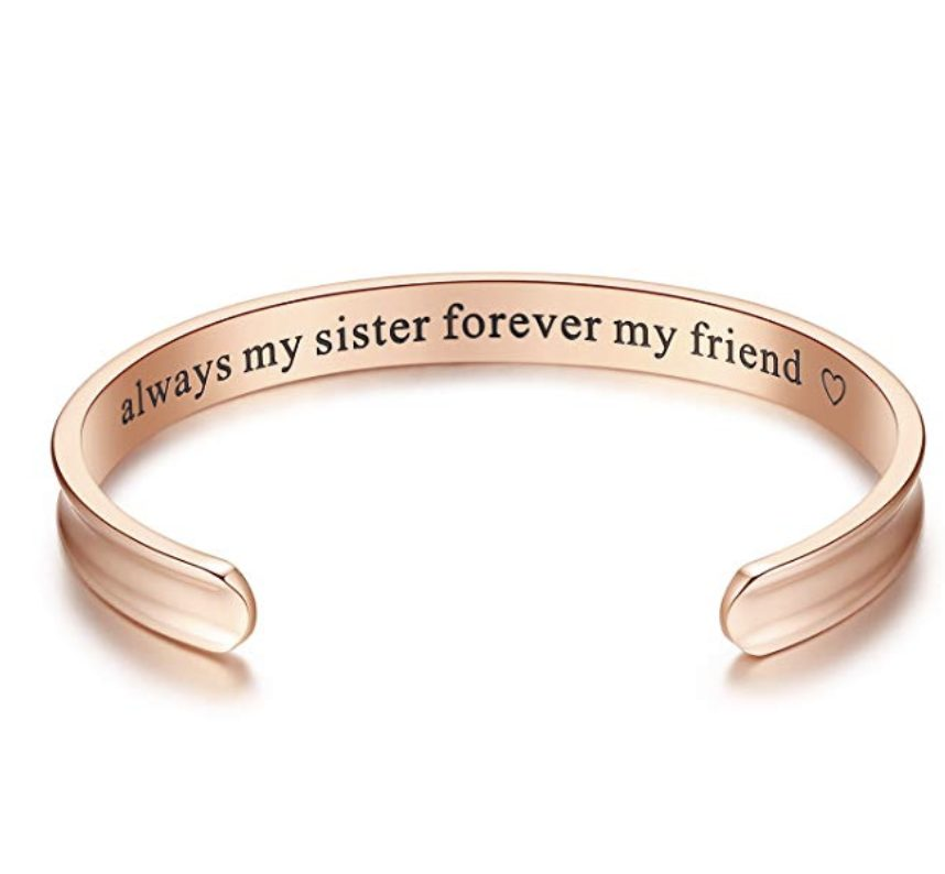 24 Thoughtful Gift Ideas For Your Sister In Law That Will Make Her Feel Loved In 2020 Giftlab