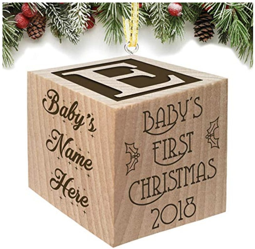 baby's-first-christmas-block