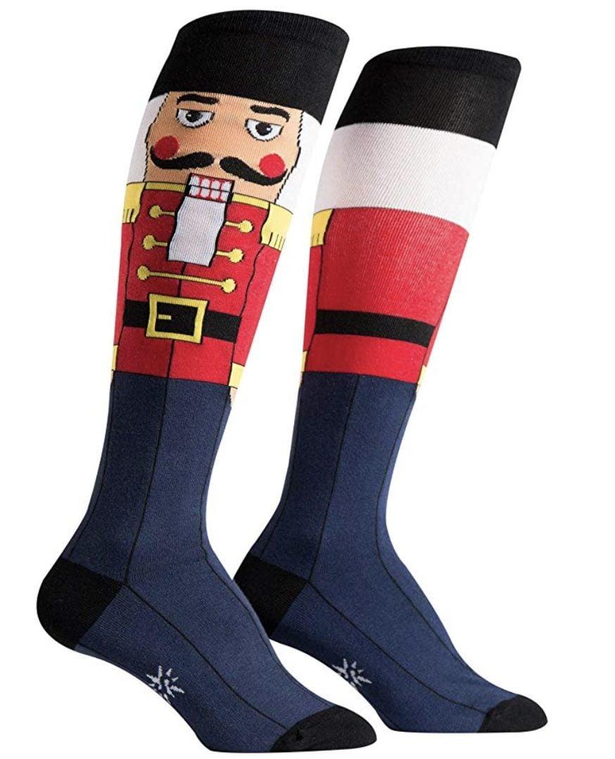 christmas-socks-nutcracker