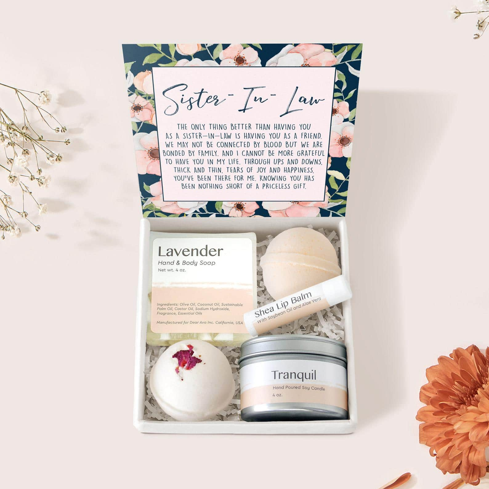 gifts-for-sister-in-law-spa-gift-box