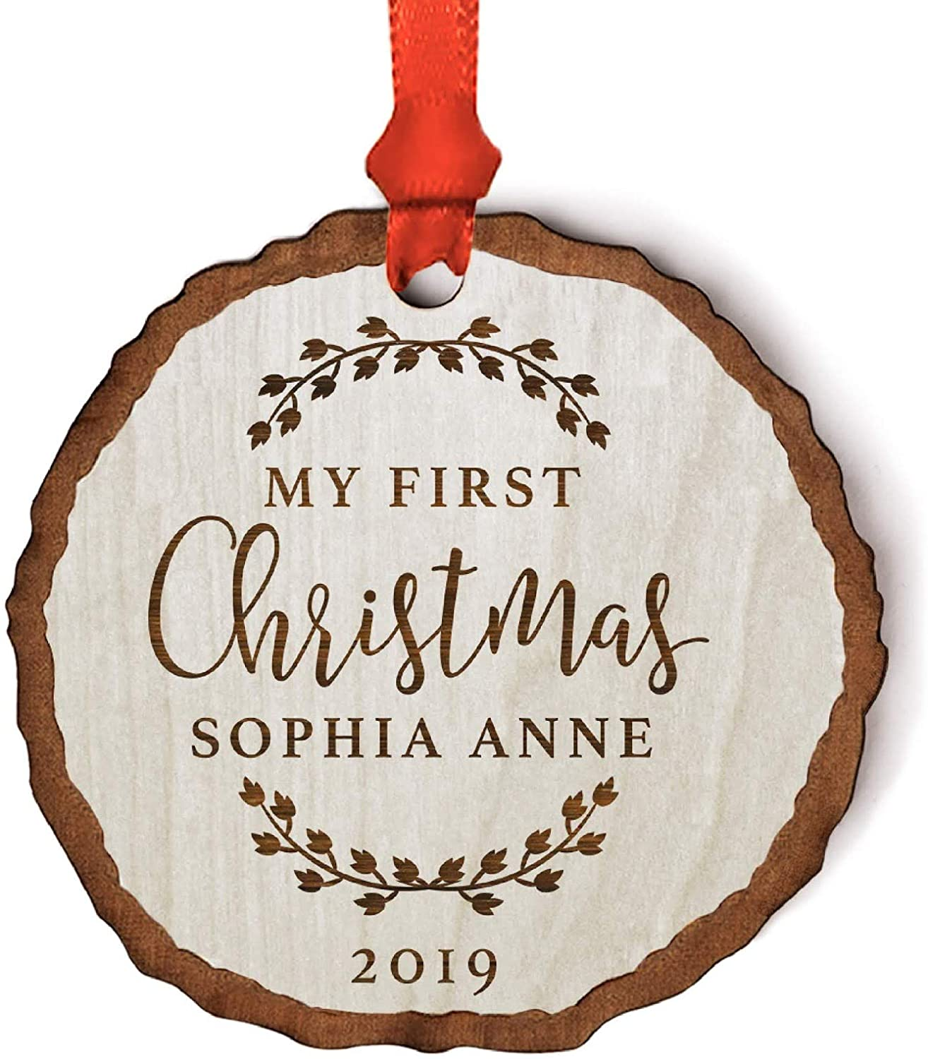 baby's-first-christmas-ornament-wood