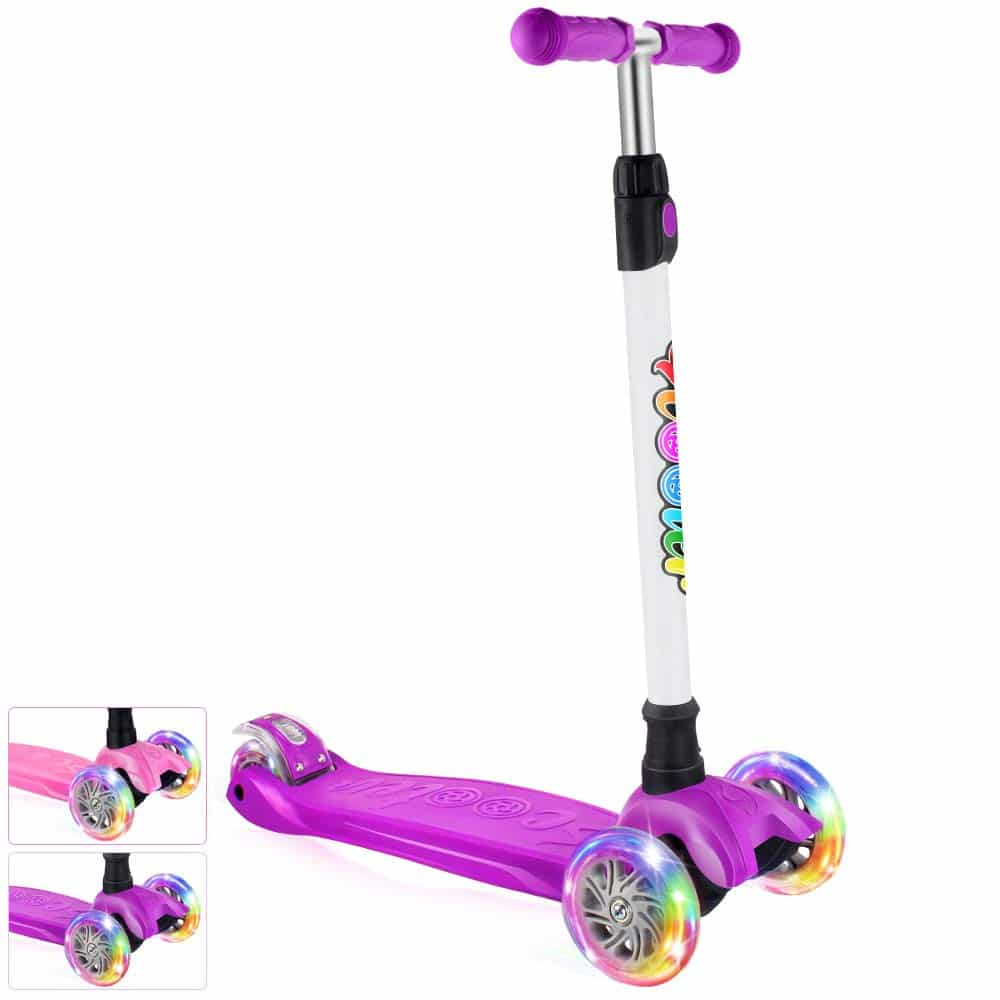 gifts-for-5-year-old-girls-scooter