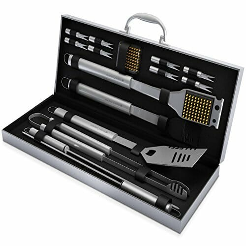 gifts-for-brother-in-law-bbq-set