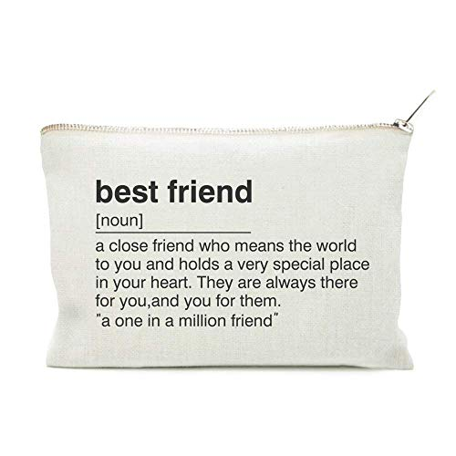Best Bitches Best Friends Gift Cushion