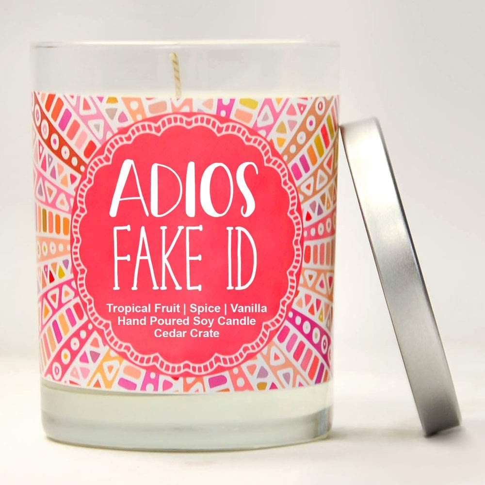 21st-birthday-gift-ideas-candle