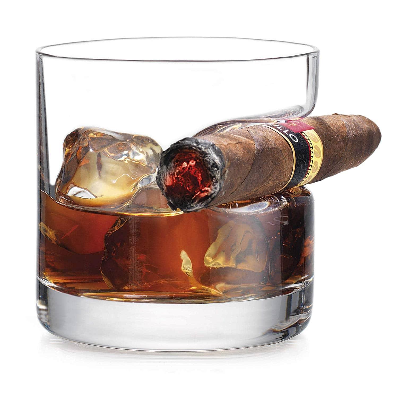 best-bourbon-glasses-cigar