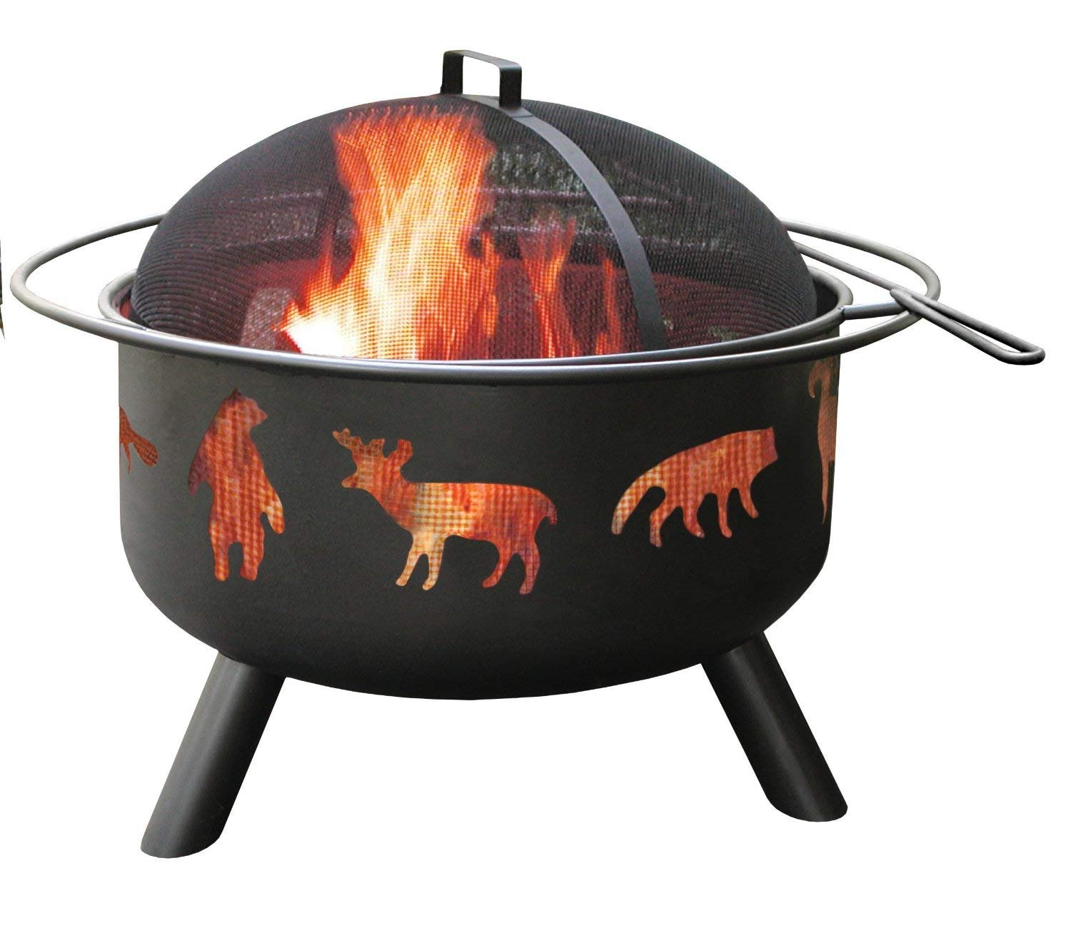 chrsitmas-gifts-for-parents-fire-pit