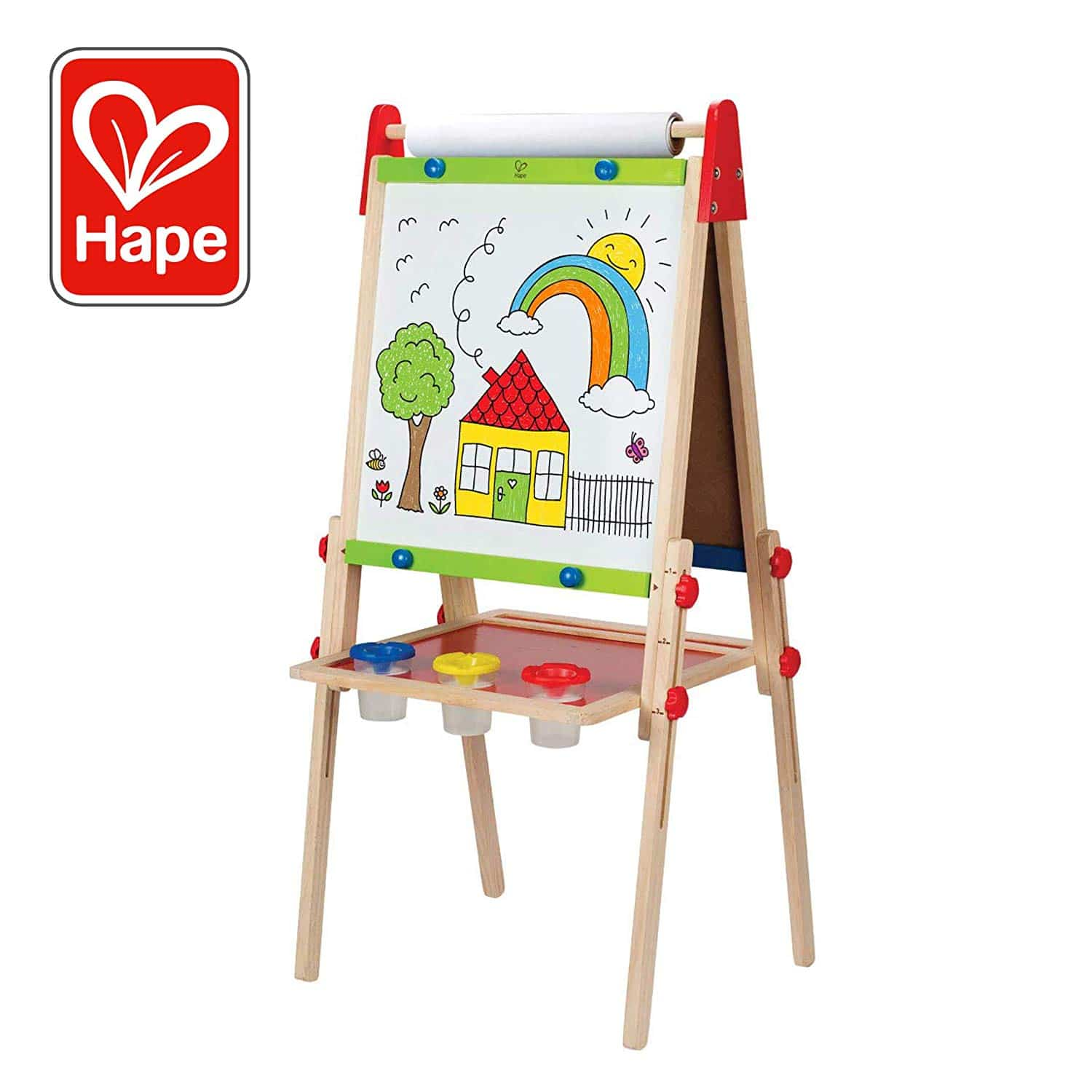 gifts-for-5-year-old-girls-easel