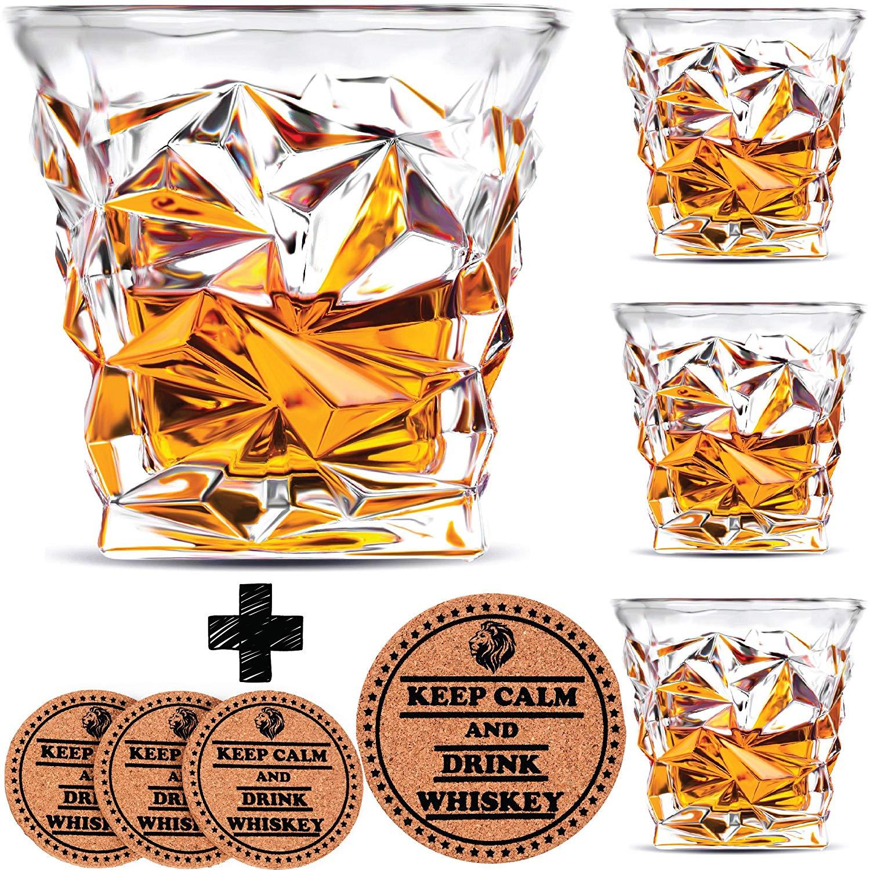 best-bourbon-glasses-diamond
