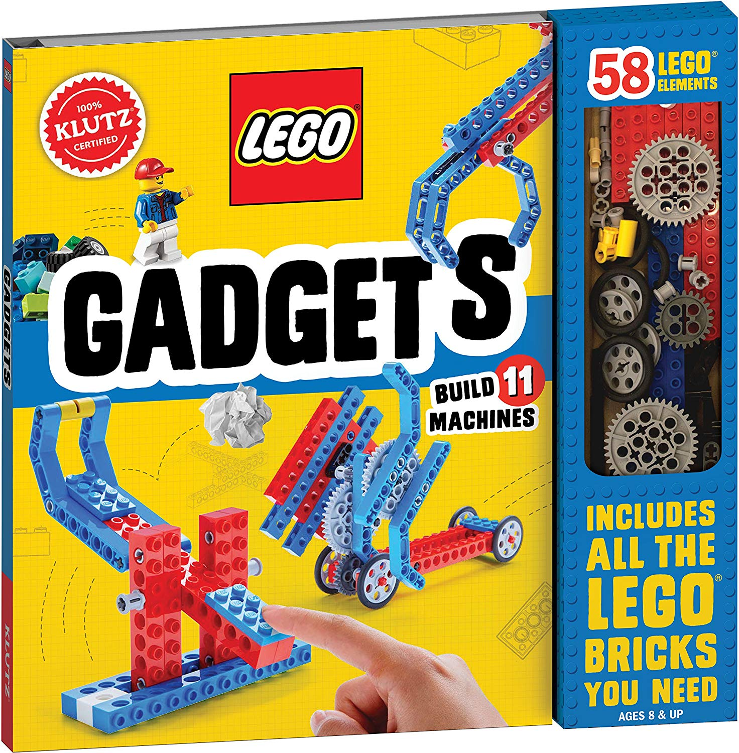 gifts-for-7-year-old-boys-robot