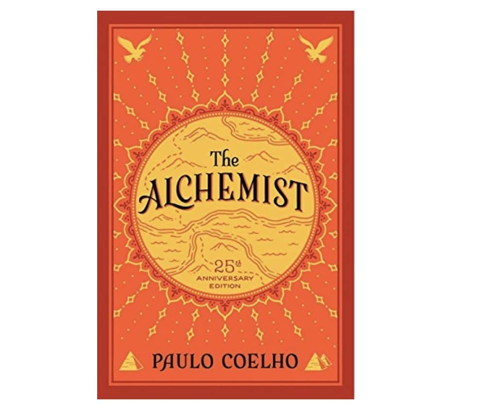21st-birthday-gift-ideas-the alchemist
