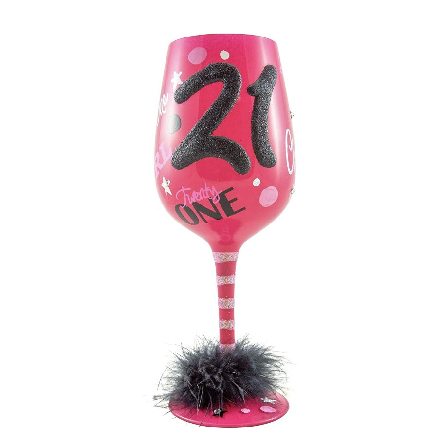 21st-birthday-gift-ideas-the wine-glass