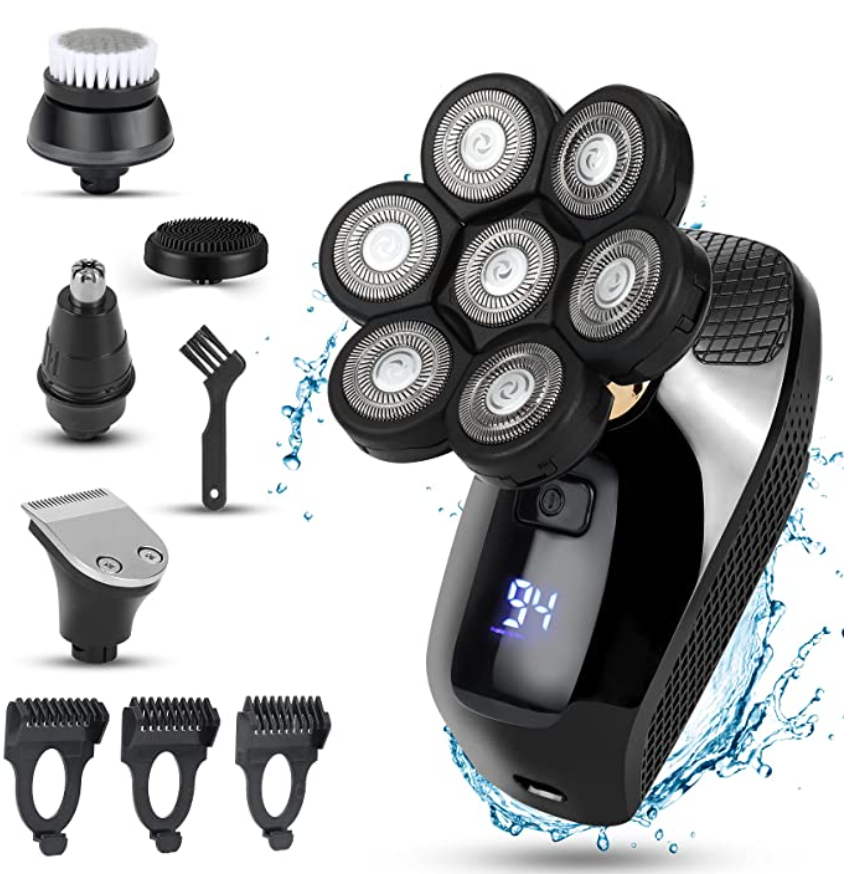 gifts-for-brother-in-law-electric-shaver