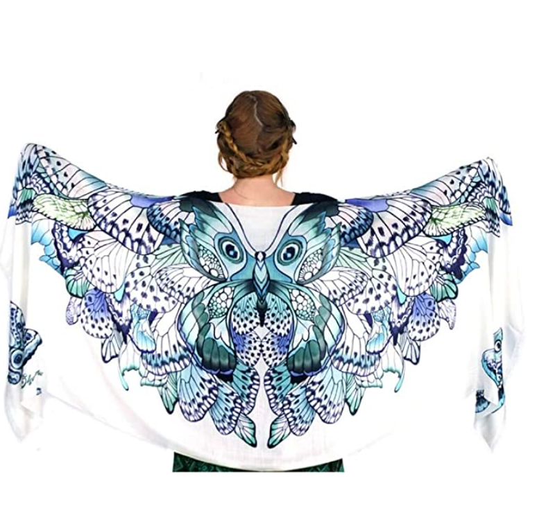 gifts-for-bird-lovers-scarf