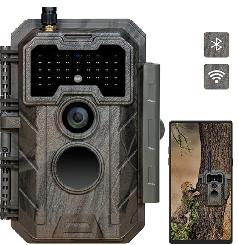 gifts-for-bird-lovers-trail-camera