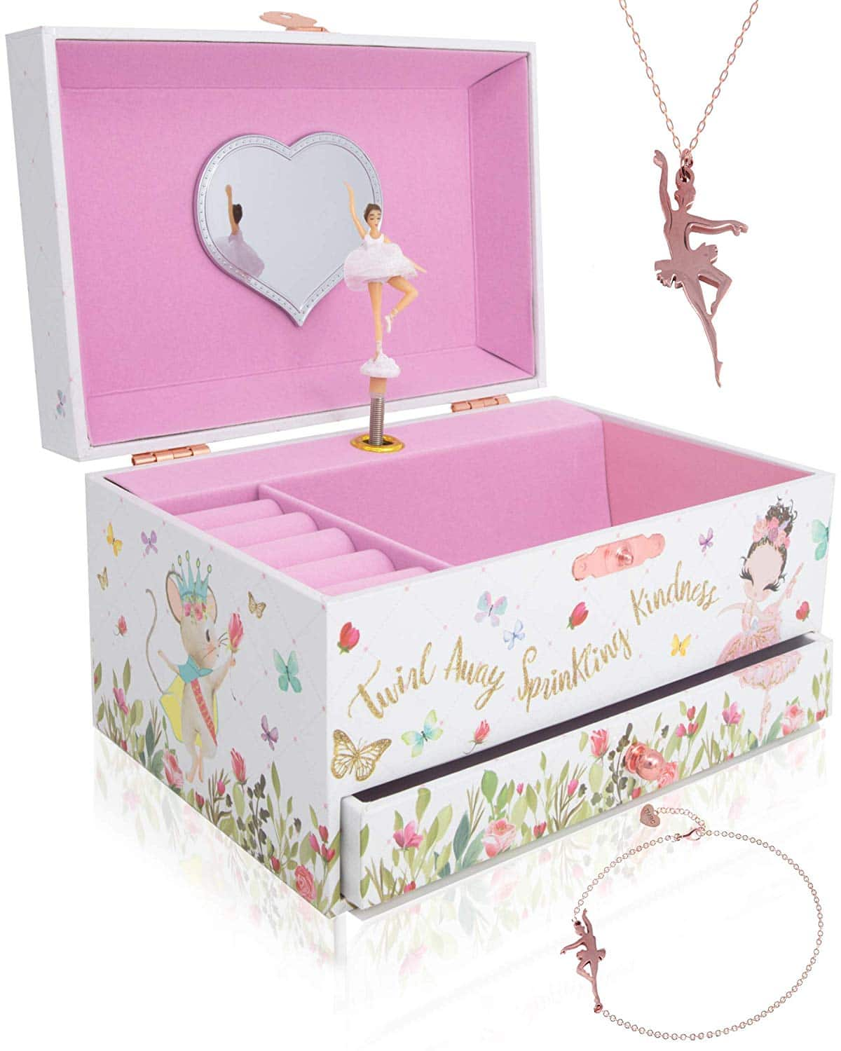 gifts-for-5-year-old-girls-ballerina