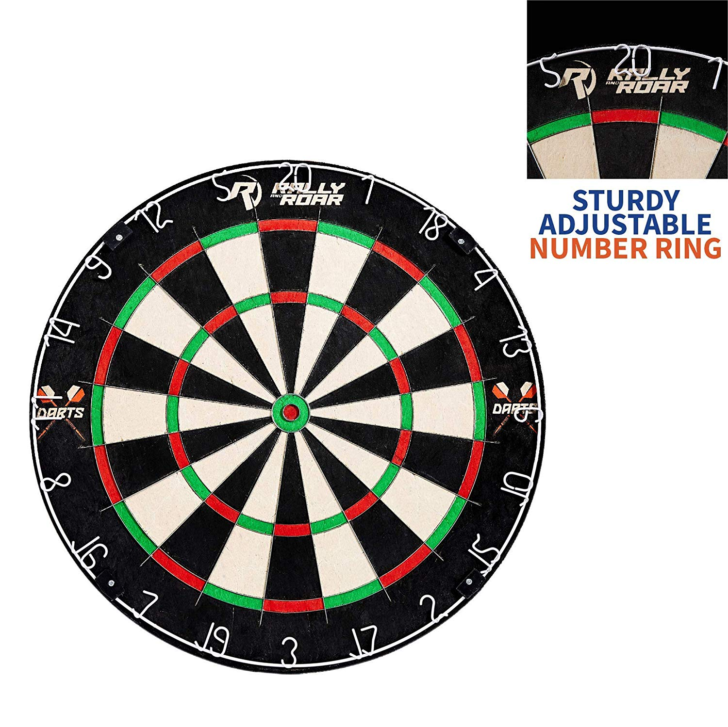 gifts-for-14-year-old-boys-dart-board