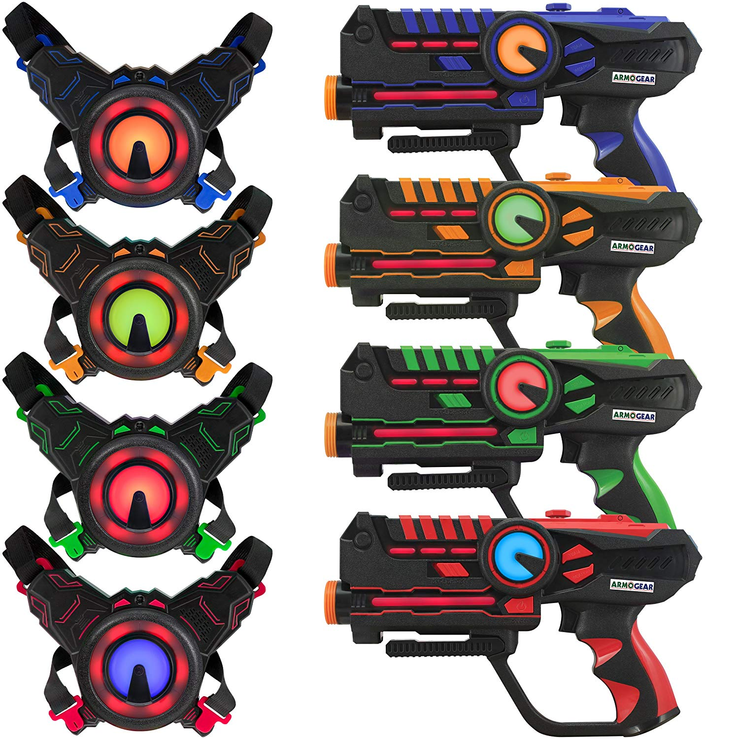 gifts-for-14-year-old-boys-laser-tag
