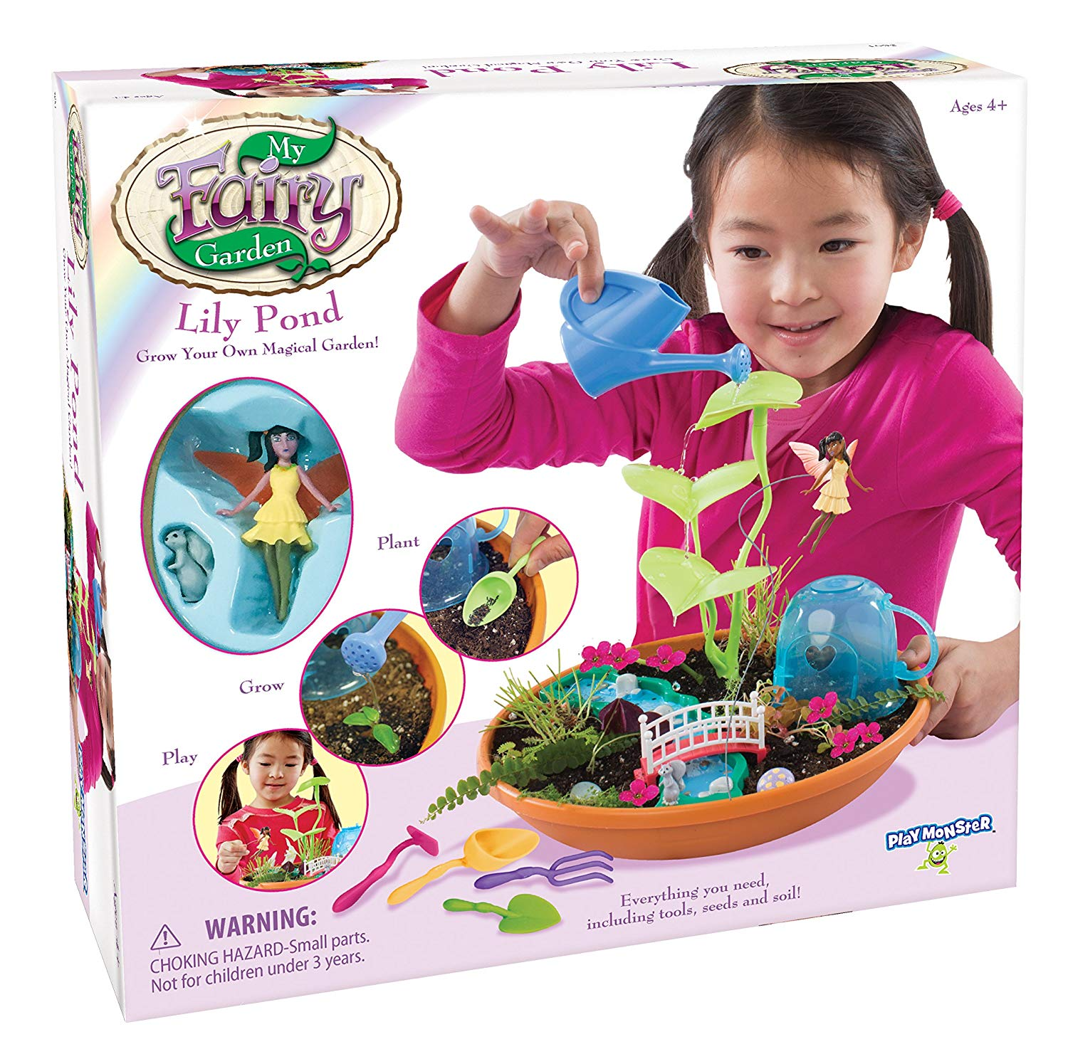 gifts-for-5-year-old-girls-fairy-garden