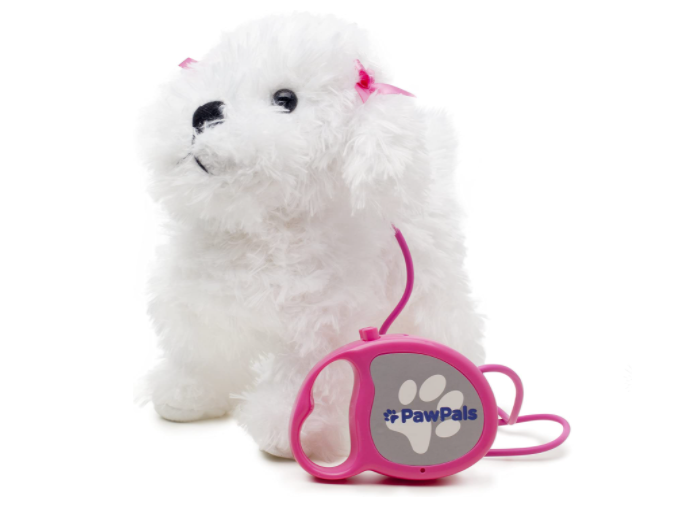 gifts-for-5-year-old-girls-puppy