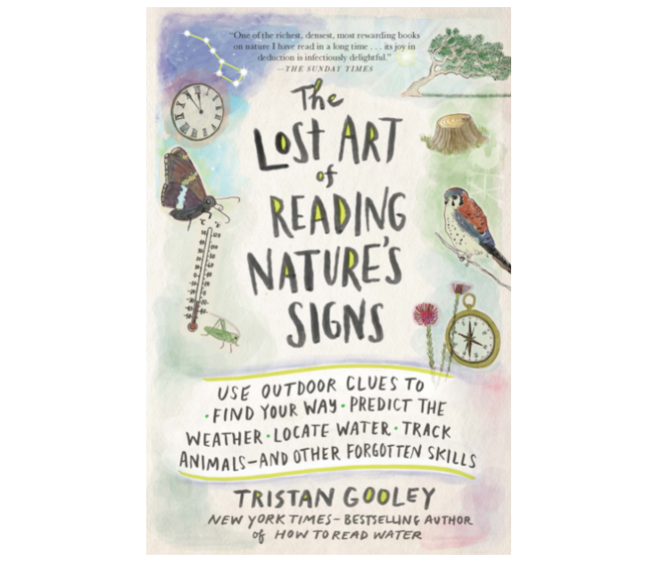 gifts-for-hikers-nature-book