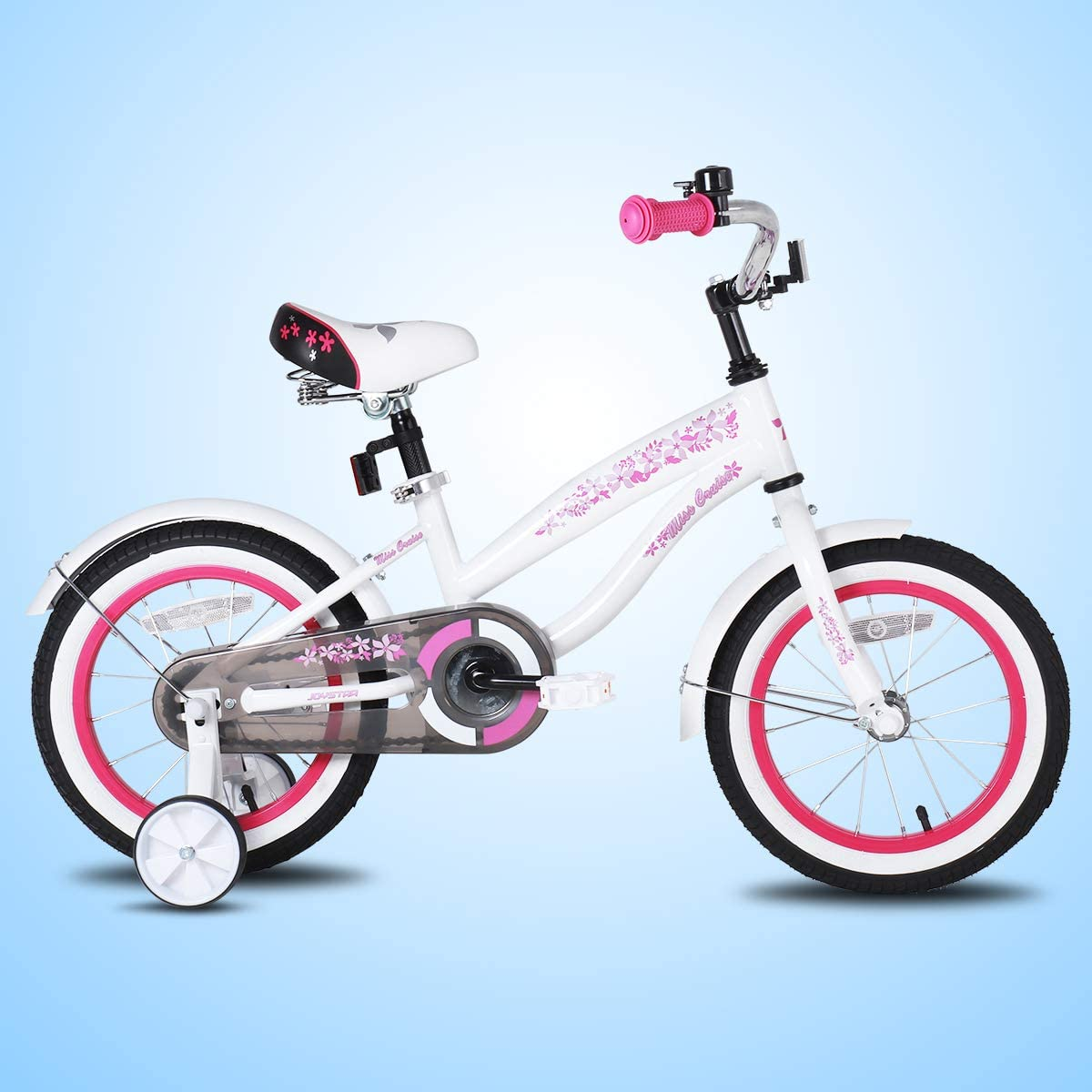 gifts-for-5-year-old-girls-bike