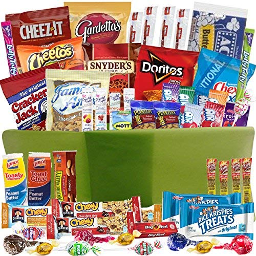 gifts-for-truckers-snacks