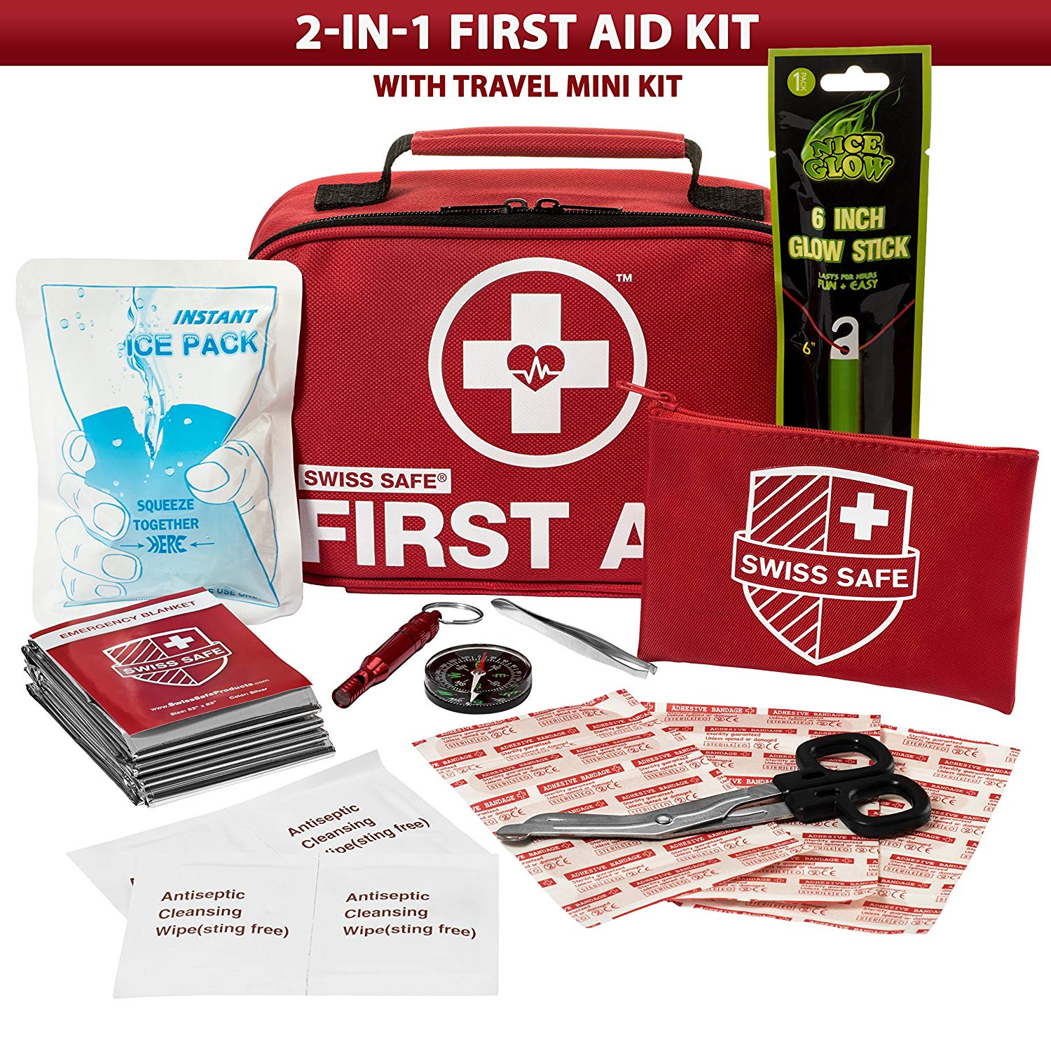 gifts-for-truckers-first-aid