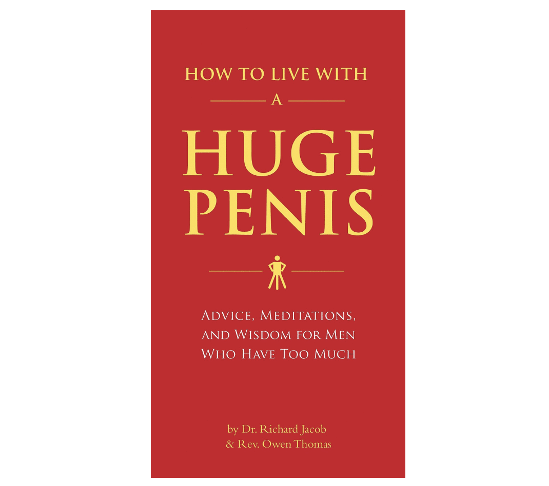 gag-gifts-for-men-book