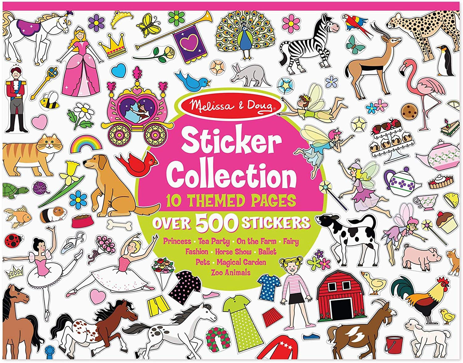 gifts-for-7-year-old-stickers