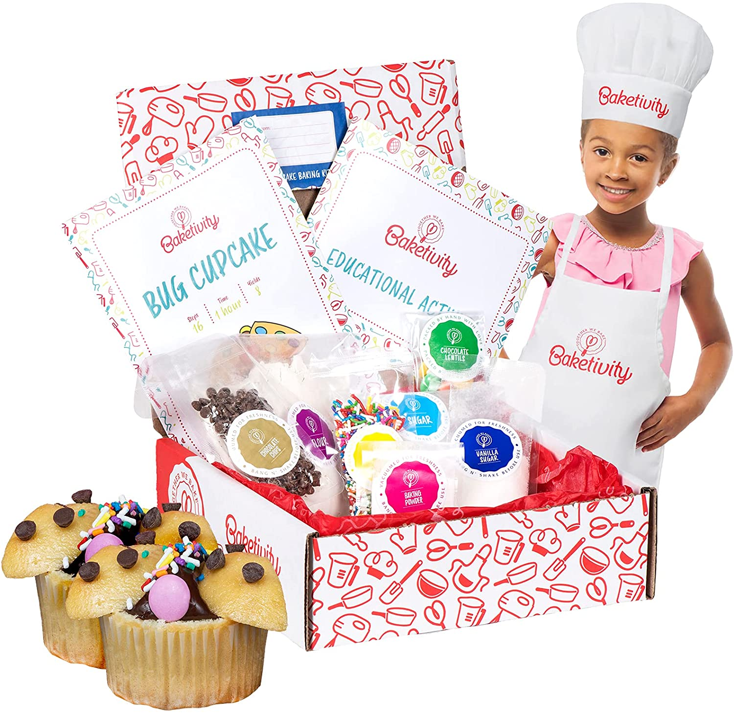 gifts-for-7-year-old-girl-baking