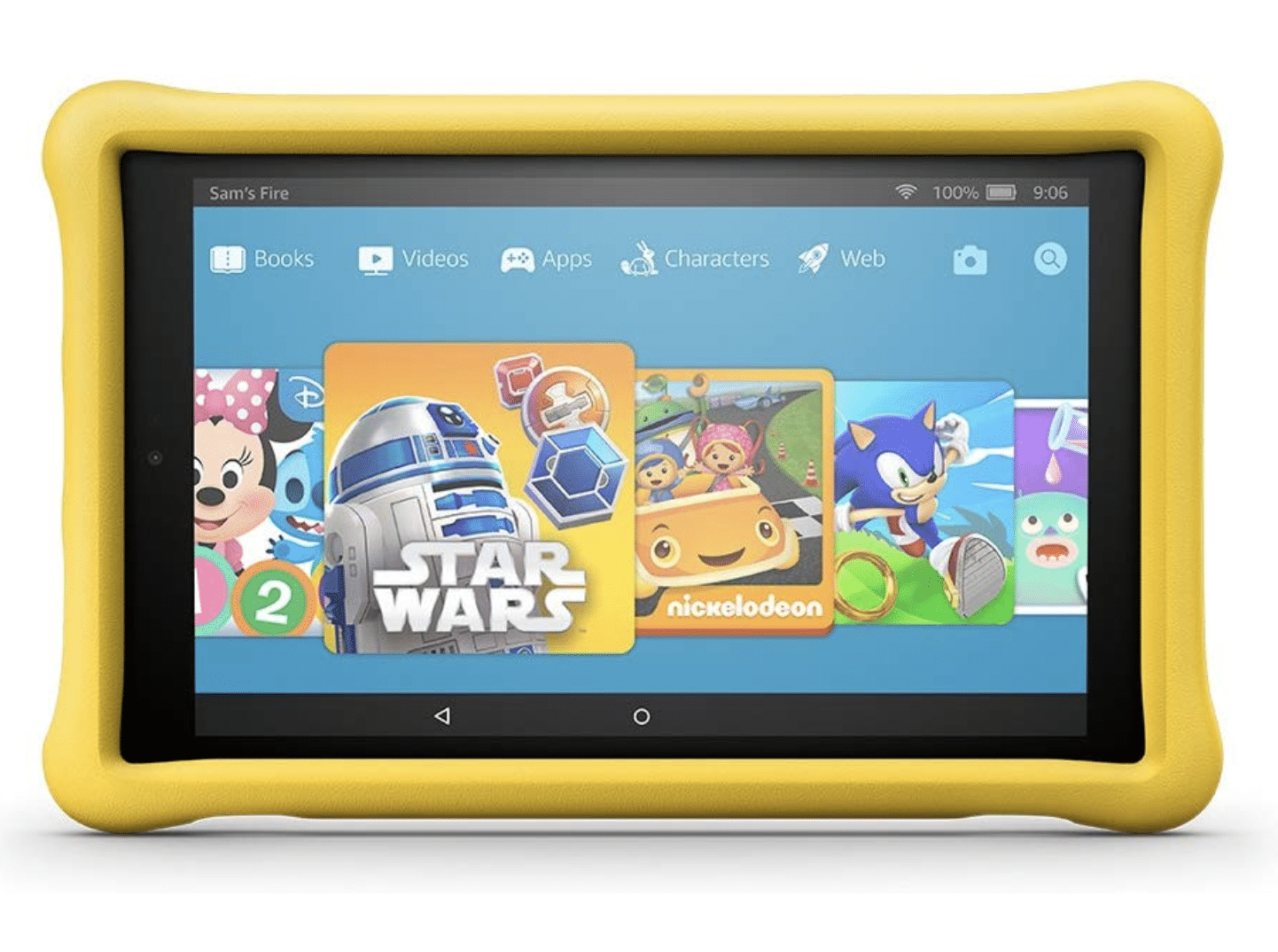 gifts-for-7-year-old-tablet