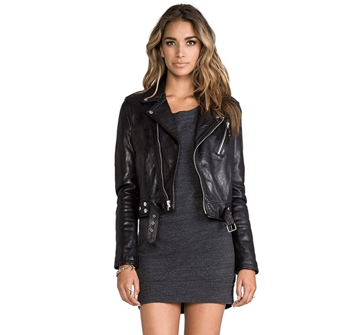 leather-anniversary-gifts-for-her-jacket