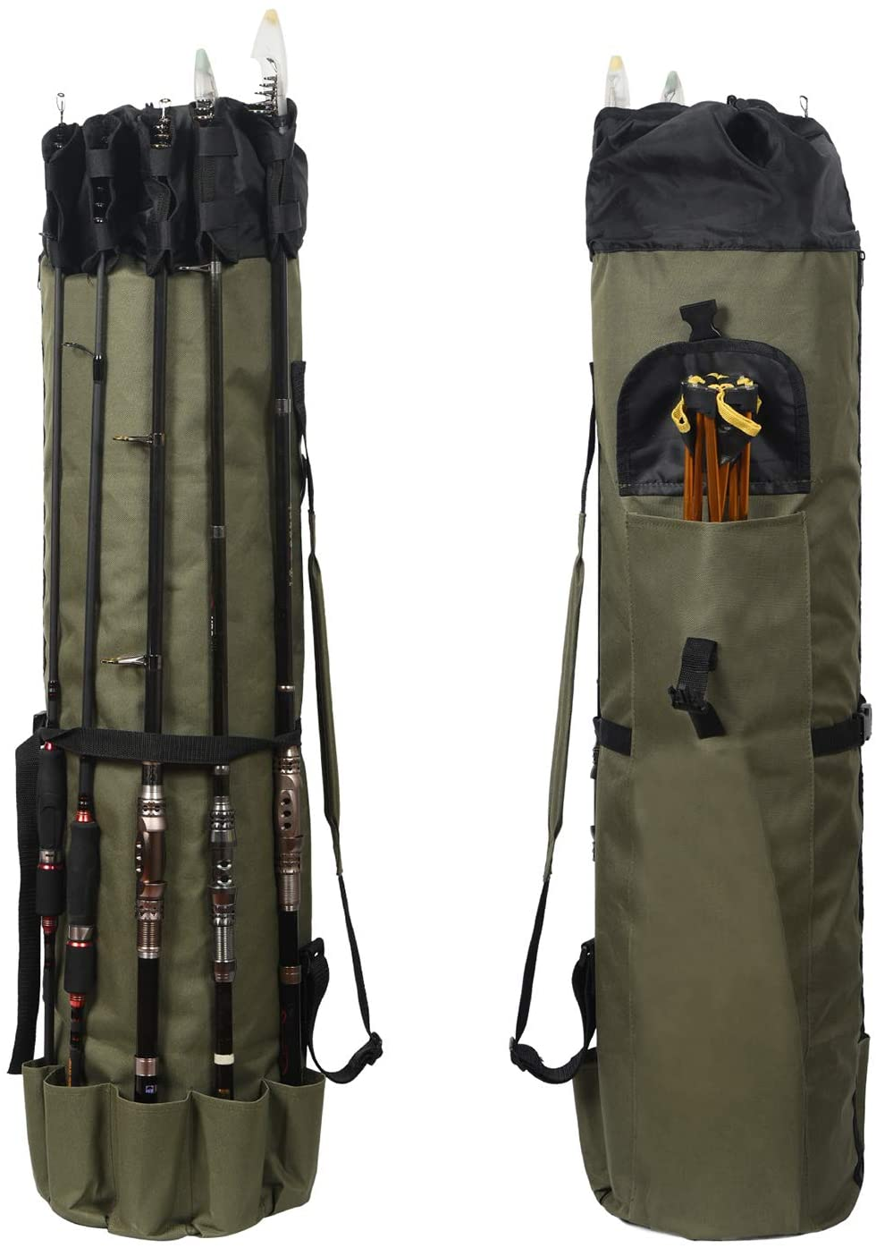 gifts-for-fisherman-rod-bag