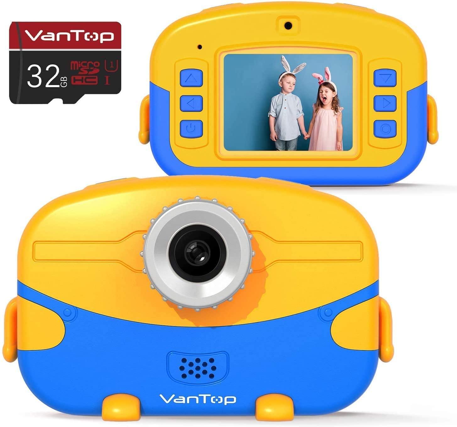 big-sister-gifts-camera