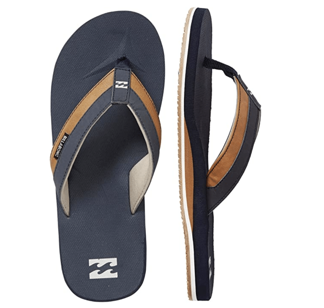 gifts-for-fisherman-flip-flop