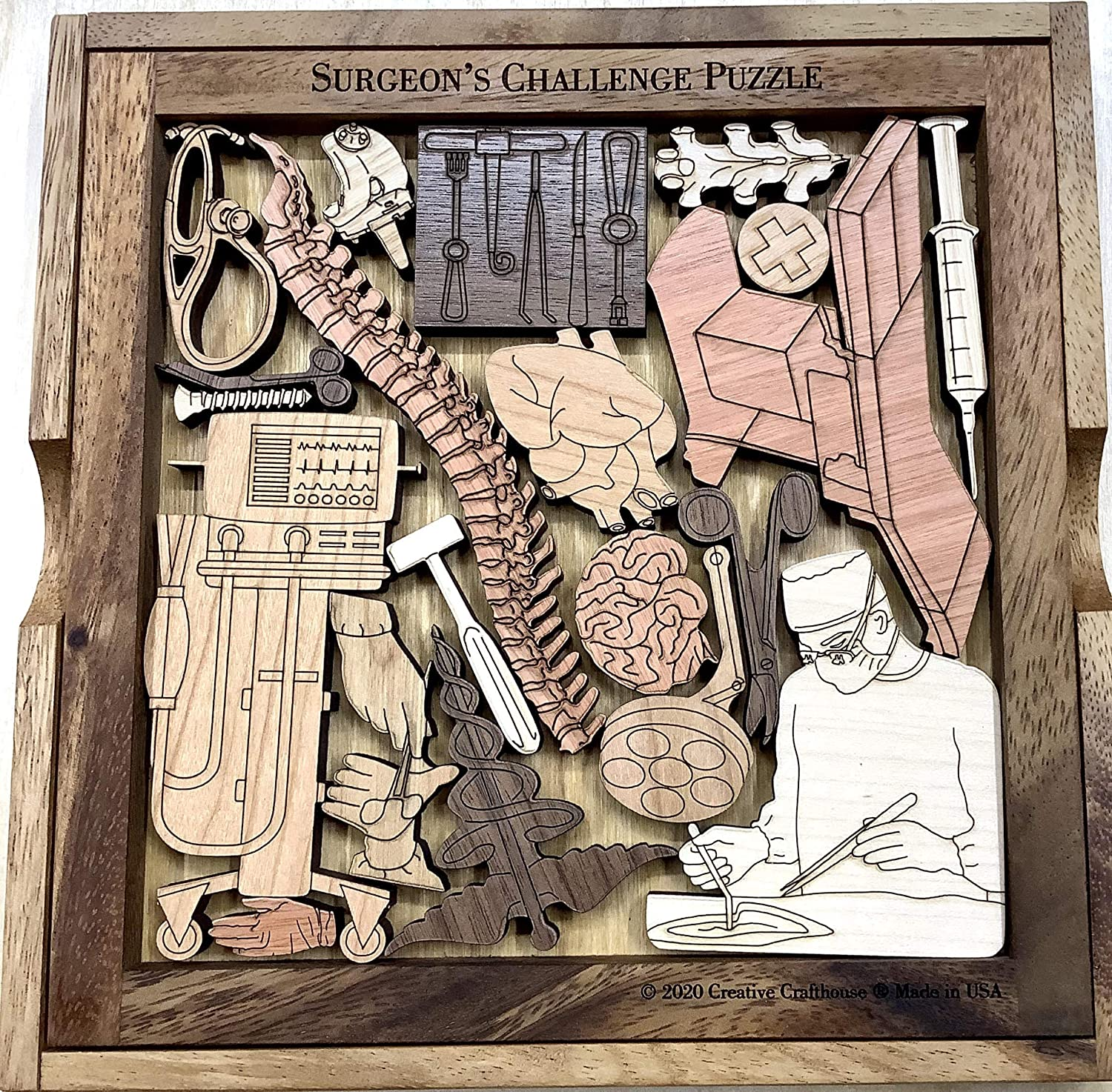 gifts-for-doctors-puzzle