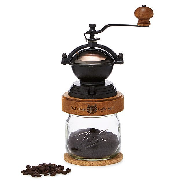 funny-fathers-day-gifts-coffee-grinder