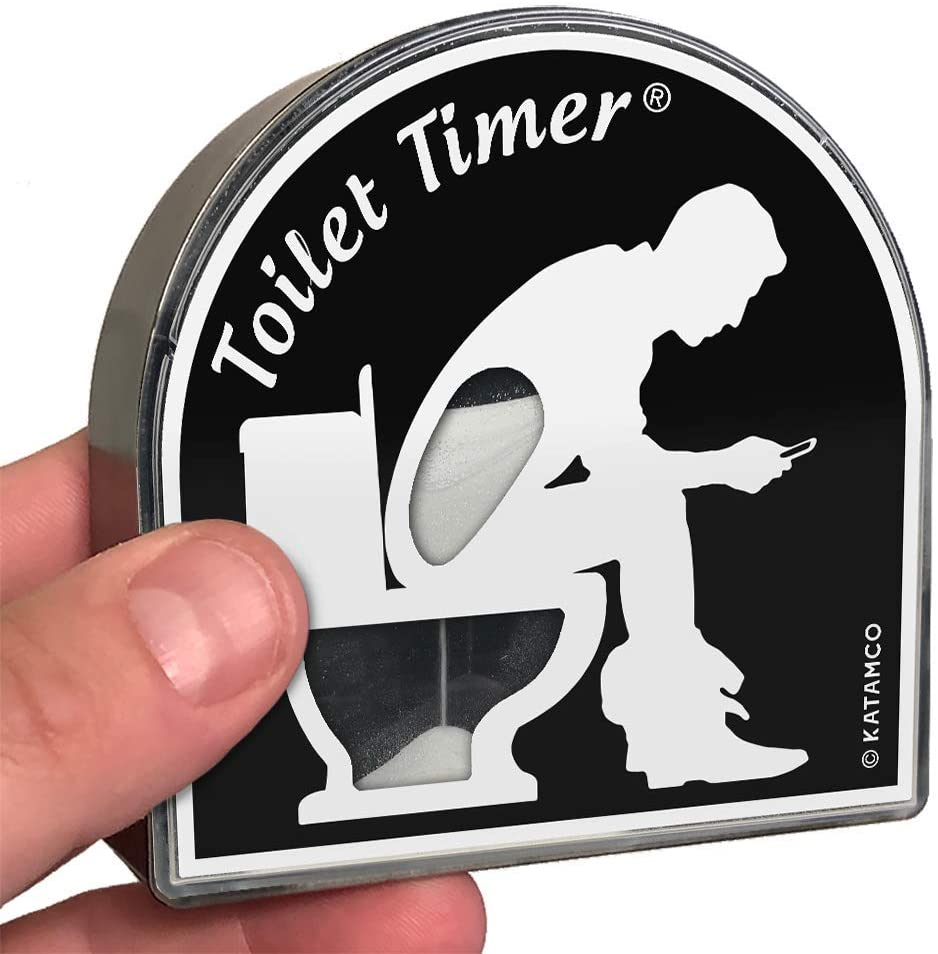 funny-fathers-day-gifts-toilet-timer