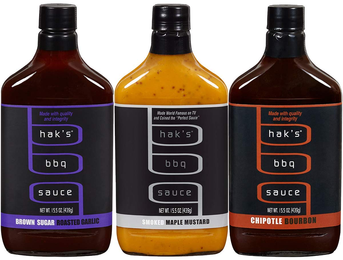 grilling-gifts-sauces