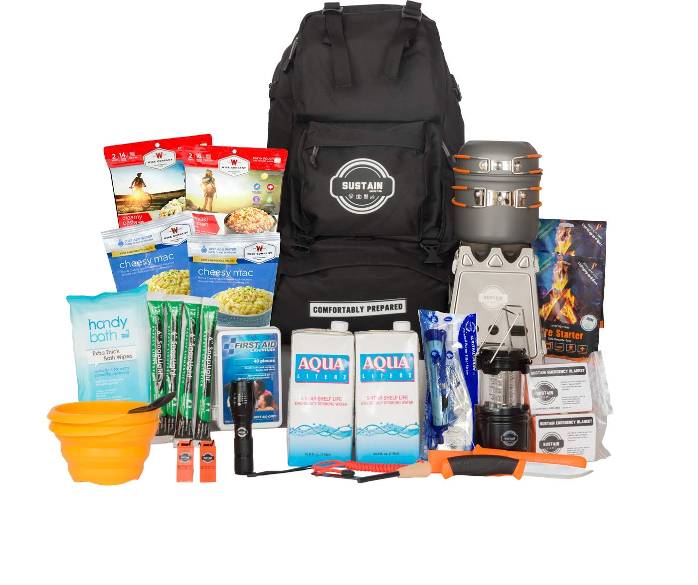 gifts-for-dad-survival pack