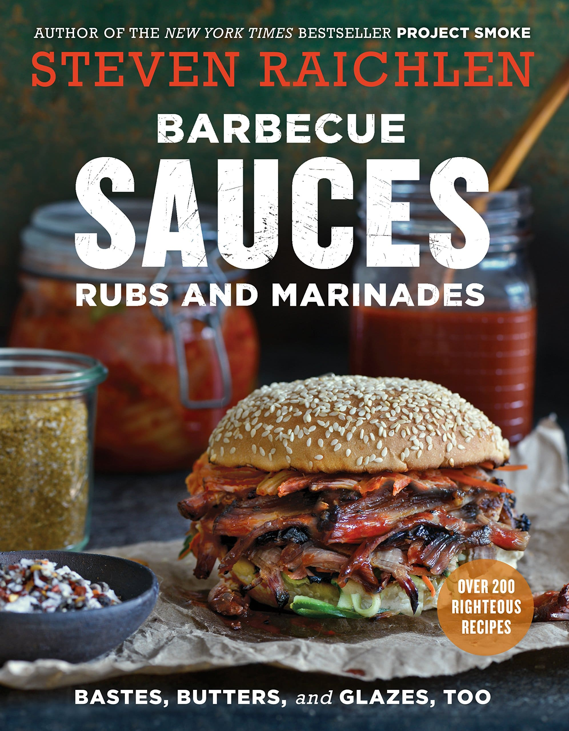 grilling-gifts-claws-sauces-book