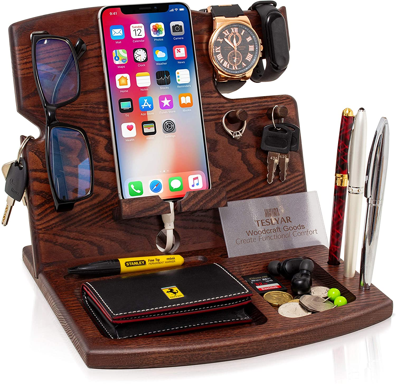 confirmation-gifts-for-him-docking-station