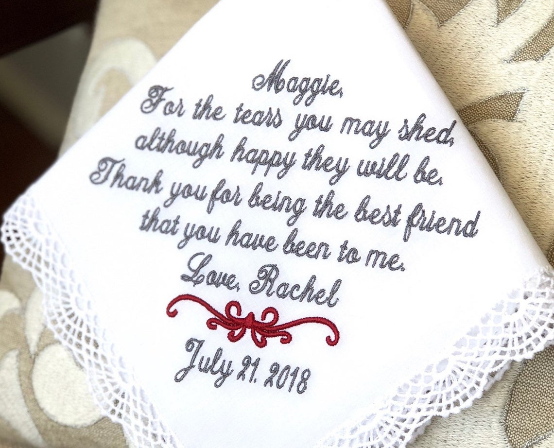 maid-of-honor-gifts-hankie