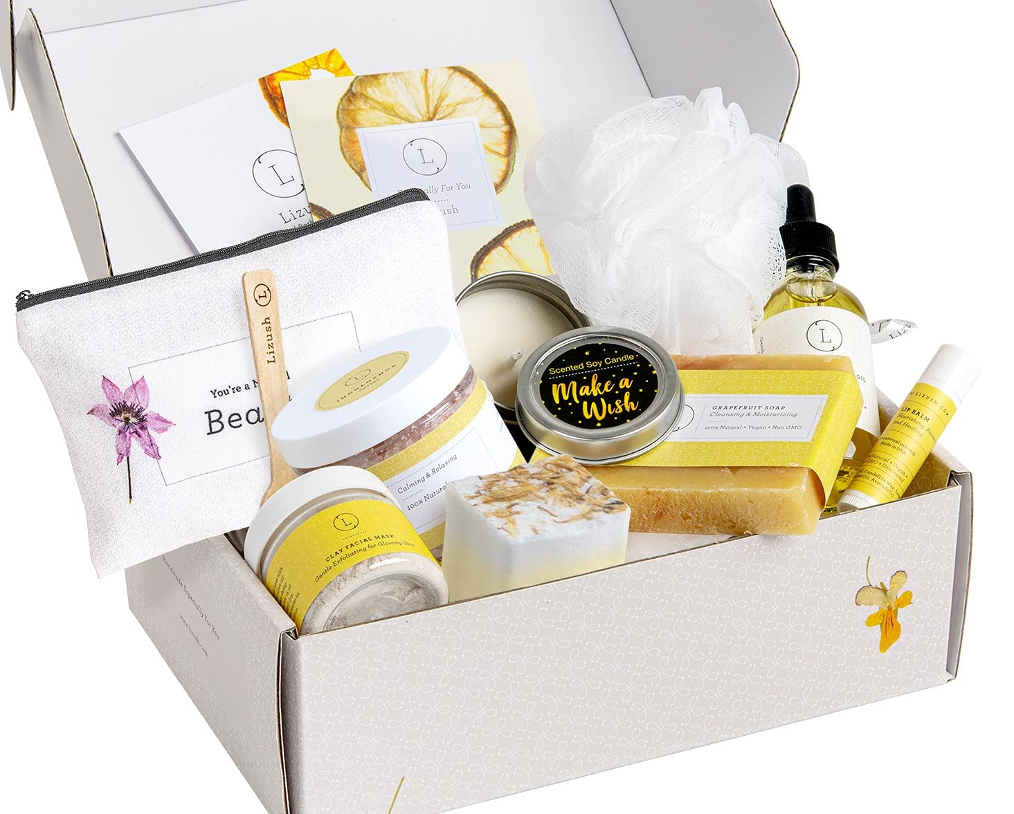 gifts-for-pregnant-women-spa-set